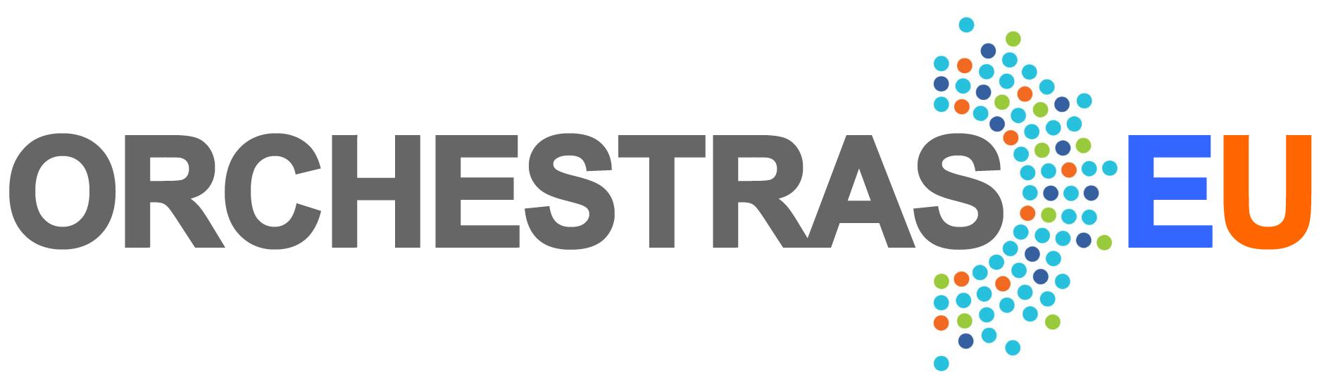 logo orchestras.eu